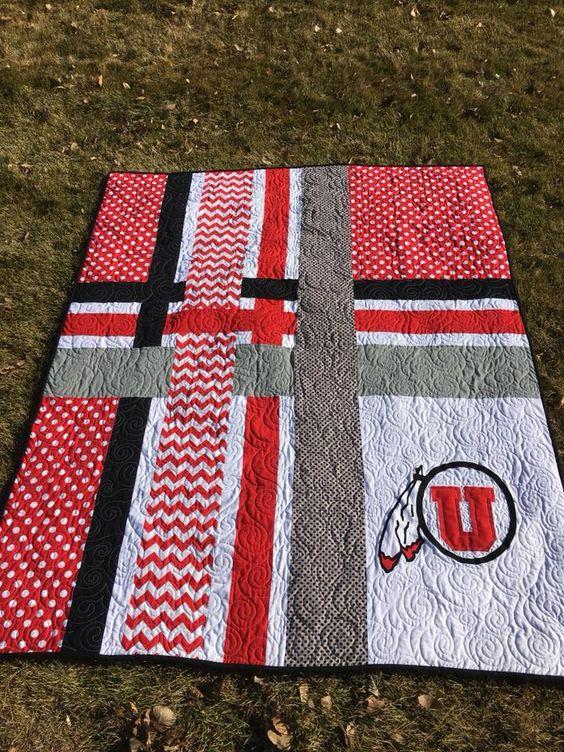 college quilt idea