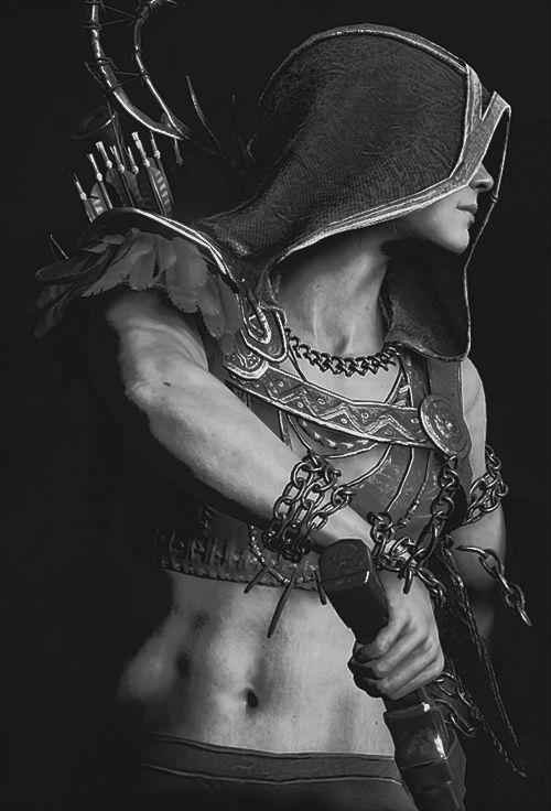 Ok That S Hot Assassins Creed Artwork Assassins Creed Odyssey