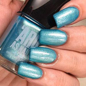 PRE-ORDER 'Ard As Nails- Summer Shimmers- Mermaid Scales