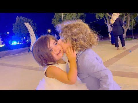 Anasala Family I أنس و أصالة Youtube Ana Family Concert