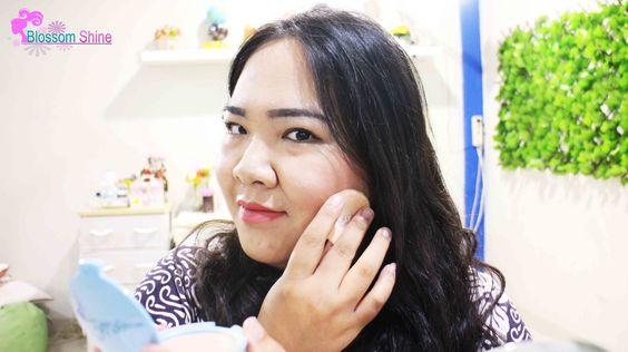 Makeup Tutorial untuk kulit berjerawat