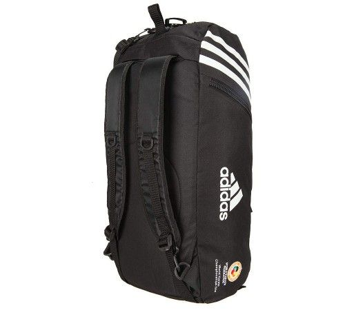Eclipse solar apaciguar Deshacer  Bolsa Mochila Adidas Karate Sport | Bolsas mochila, Mochila adidas, Bolsa  adidas