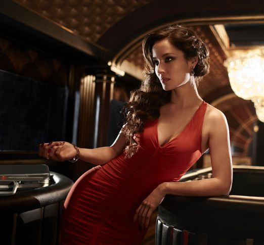 james bond skyfall girl - photo #12