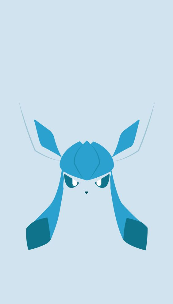 Pokemon Wallpaper Glaceon