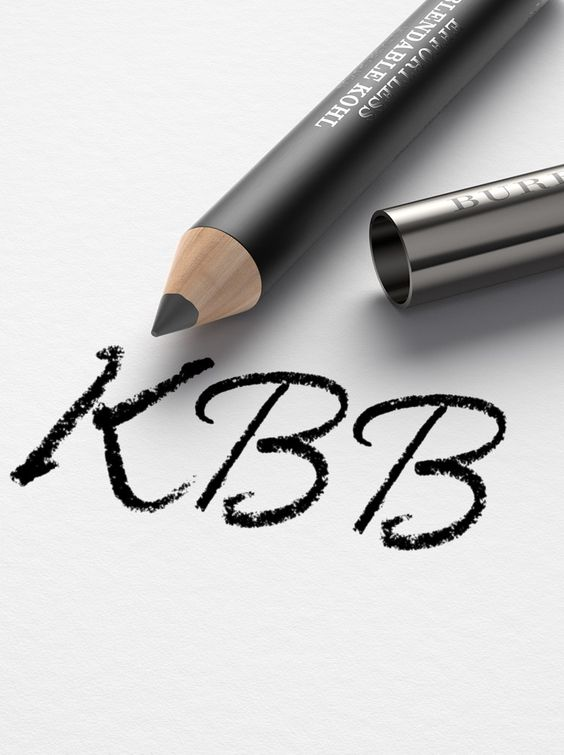 A personalised pin for KBB. Written in Effortless Blendable Kohl, a versatile, intensely-pigmented crayon that can be used as a kohl, eyeliner, and smokey eye pencil. Sign up now to get your own personalised Pinterest board with beauty tips, tricks and inspiration.