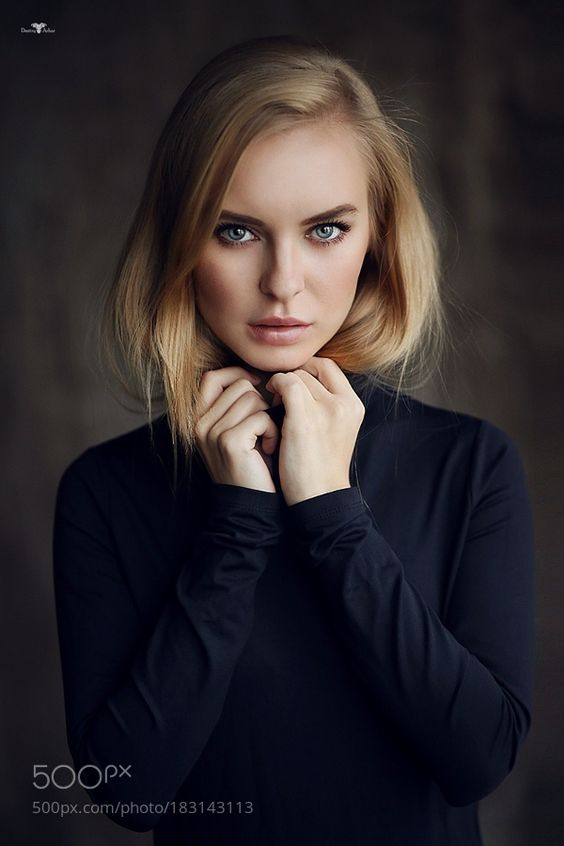 Victoria by DmitryArhar