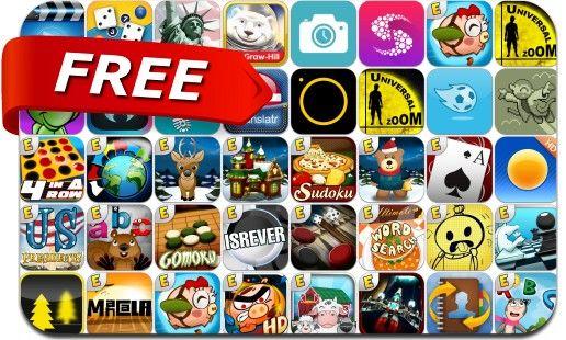 App Free ประจำวัน จำกัดเวลา วันที่ 10 สิงหาคม 2015
