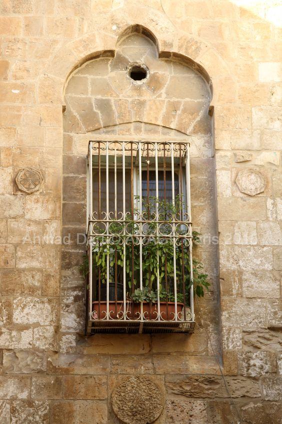 Jérusalem 0063 Ahmad Dari © ADAGP.Paris 2015
