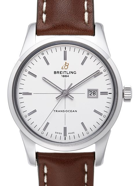 BREITLING Transocean series mechanical male watch A036G21KBA-BREITLING 73