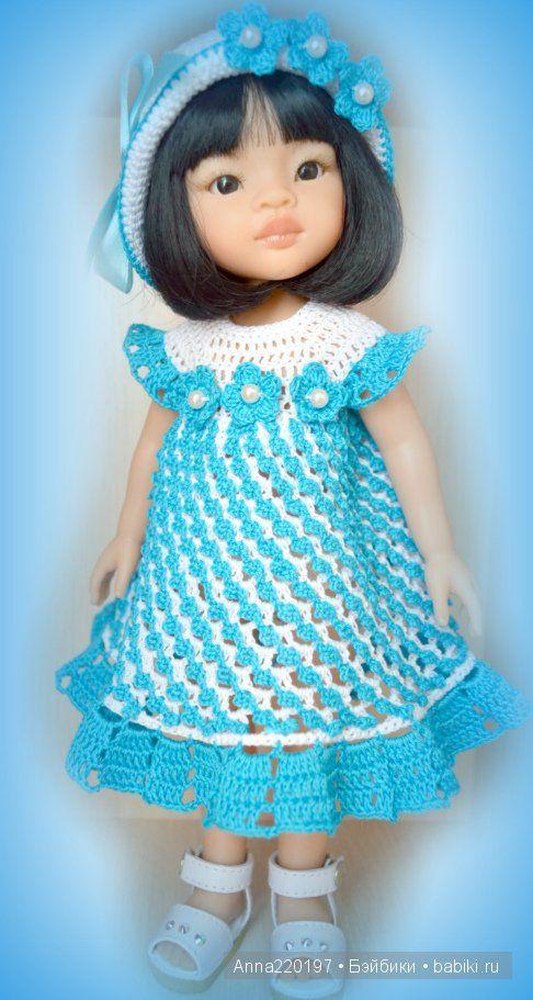 """Разноцветная """"стайка"""" моих малышек от Паоло Рейна / Paola Reina, Antonio Juan и другие испанские куклы / Бэйбики. Куклы фото. Одежда для кукол"""