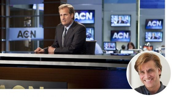 Advice to Aaron Sorkin On the 10 Things He'll Be Asked Today at TCA