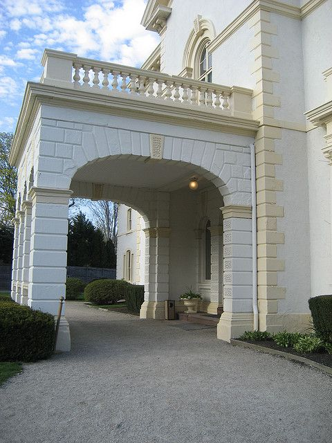 Porte Cochere For The Home Pinterest Group And Classic