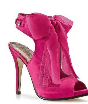 pretty pretty pink