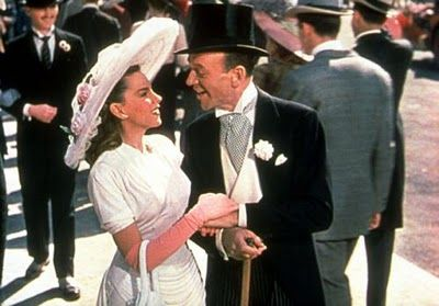 Easter Parade. Used to watch this with my grandma when I was little <3
