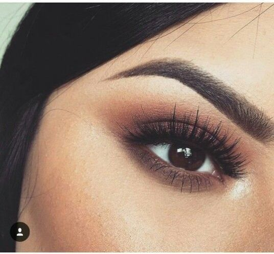 The Natural Eye Makeup Looks For Any Occasion Society19