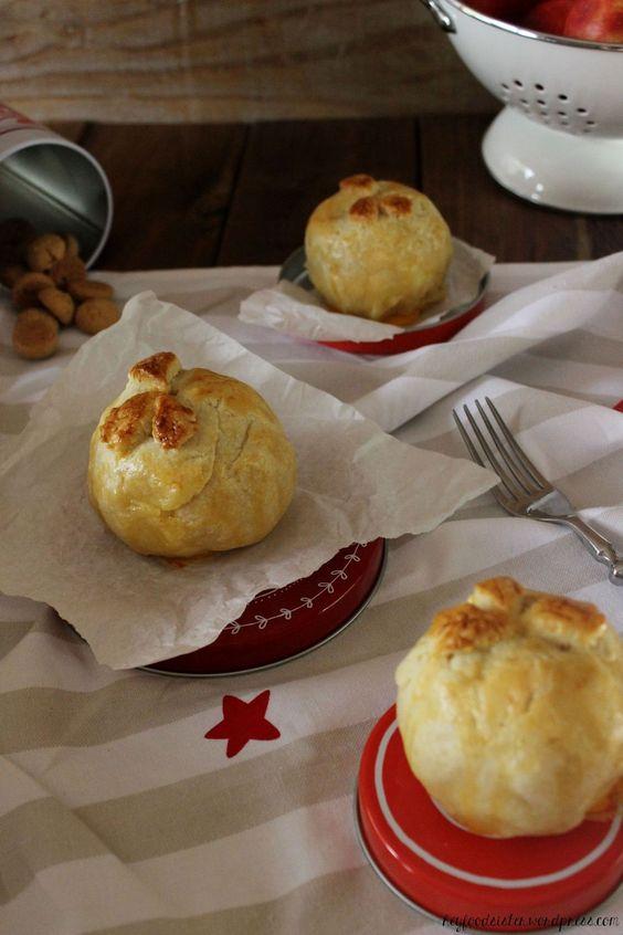 Wir eröffnen hier heute einfach mal feierlich die diesjährige Bratapfelsaison. Bei uns wird er ab heute regelmäßig im Ofen braten, der Zipfel, der Zapfel, der Kipfel, der Kapfel, der gelbrote Apfel…