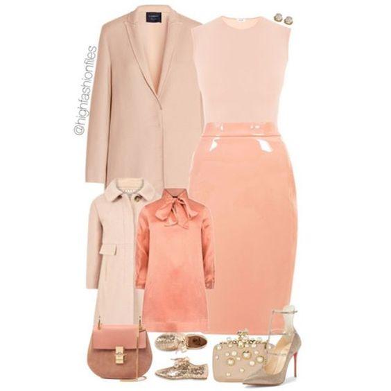 Her Mini Me. Tap for details. #fashion #fashionblogger #blogger #fashionstylist #stylist #wardrobestylist #fashiondaily #instadaily #instafashion #womenswear #luxury #celebritystyle #celebrityfashion #chic #edgy #highfashionfiles