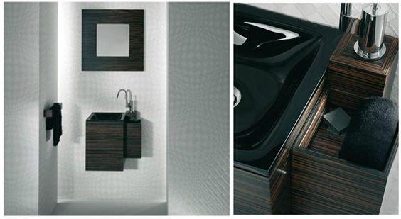 baños minimalistas de lujo - Buscar con Google