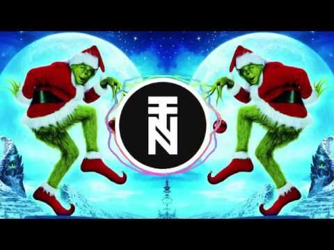 You Re A Mean One Mr Grinch Trap Remix Christmas Artist Mr Grinch Grinch