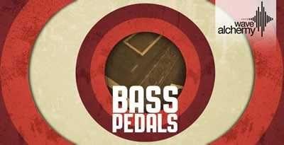 Bass Pedals KONTAKT-MAGNETRiXX, Pedals, MAGNETRiXX, Kontakt, Bass Pedals, Bass, Magesy.be