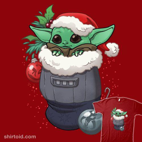 Stocking Stuffer Baby Shirtoid Yoda Wallpaper Yoda Drawing Star Wars Christmas