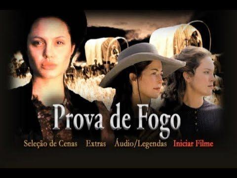 Prova De Fogo Angelina Jolie Filme Completo Dublado Youtube