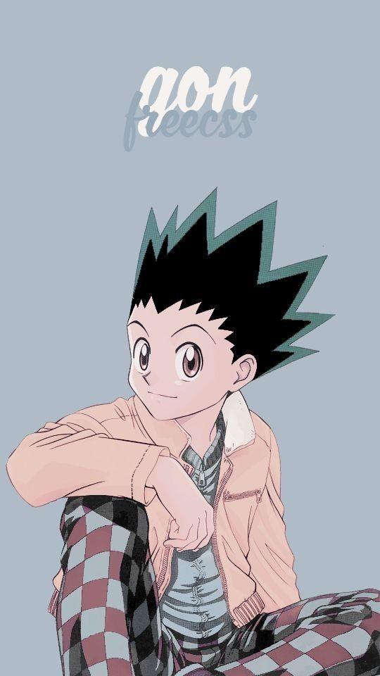 Pin By Bakbakbak On Hunterxhunter ß Hunter Anime Anime Anime Wallpaper