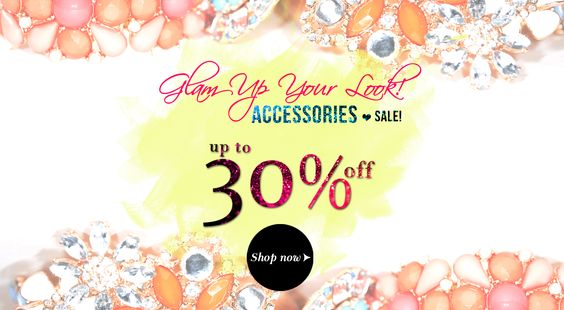 Flash Sale!   ACCESSORIES are on sale till this sunday!   ➡ https://levixen.com/FLASH-SALE/  #LeVixen #womensfashion #accessories #jewelry #bags #earrings #necklace #ootd #fashion #style #flashsale #sale #tuesday