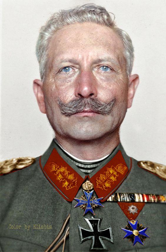 Kaiser Wilhlem II