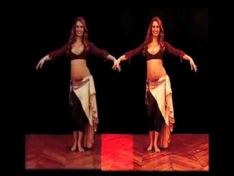 Apprenez à danser : La Danse Orientale - Partie 1 Yaël Zarca - Cours, stages et spectacles de danse orientale www.yael-danse.com A travers les différentes vi...