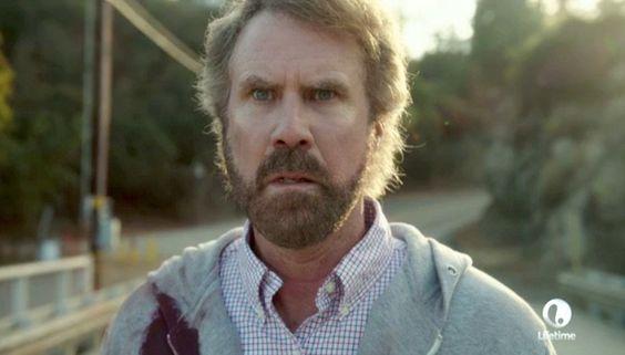 Will Ferrell has a roving eye in first full-length trailer for new Lifetime movie Will Ferrell  #WillFerrell