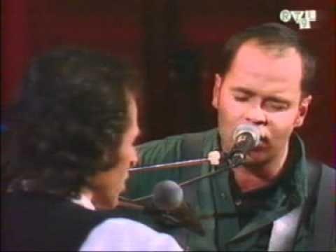 Fredericks Goldman Jones RTL9 1995   2 Ballade avec Philippe Lafontaine