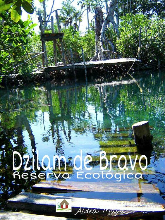 Dzilam de Bravo, Yucatán, México