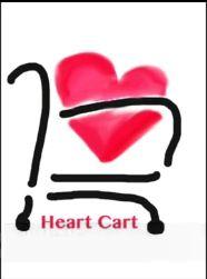 Heart Cart is an innovative app that connects users to food donation opportunitiesthrough local food bank organizations. #poweredbyher #girlsintech #girlsinsteam #girlswhocode #volunteer Project by:Ellen Bowen, Margaret Bowen, Brielle Jaglowski