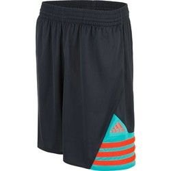 Academy - adidas Men's Superstar 2.0 Basketball Short