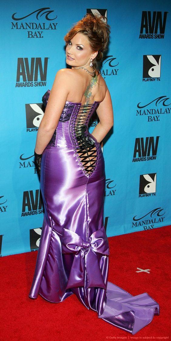 Porn Actress Awards 96