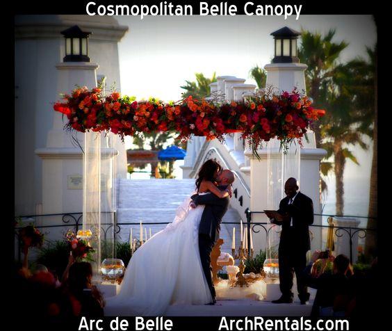 Wedding Altar Hire Brisbane: Wedding Arch Rental, Canopy Rentals And Wedding Chuppah On