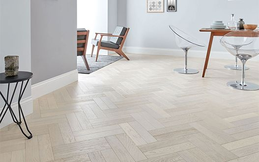 Wood Flooring 2021