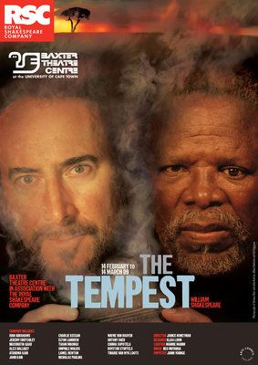 Can some one plz help me with a essay on Shakespear's Tempest?