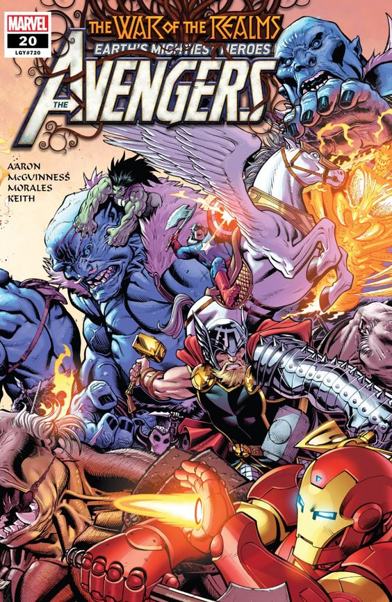 Avengers 2018 Issue 20 Read Avengers 2018 Issue 20 Comic Online In High Quality Avengers Marvel Avengers Funny Comics