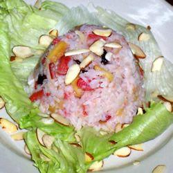 Fruit Rice Salad Allrecipes.com