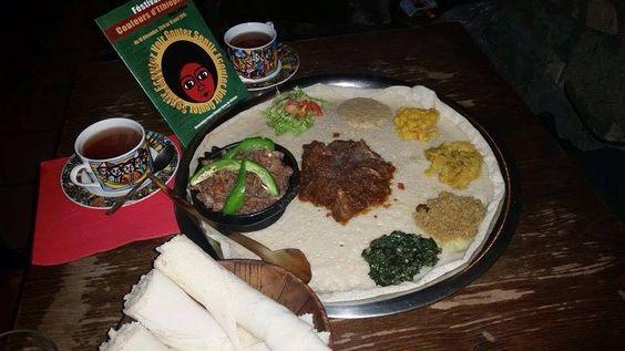 le teff c r ale thiopienne sans gluten sagaly semaine africaine de la gastronomie lyon. Black Bedroom Furniture Sets. Home Design Ideas