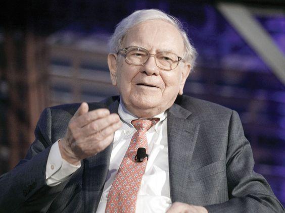Profitul conglomeratului Berkshire Hathaway, condus de miliardarul american Warren Buffett, a crescut cu 21% anul trecut, la 24,08 miliarde de dolari, chiar dacă mai multe investiţii importante ale...