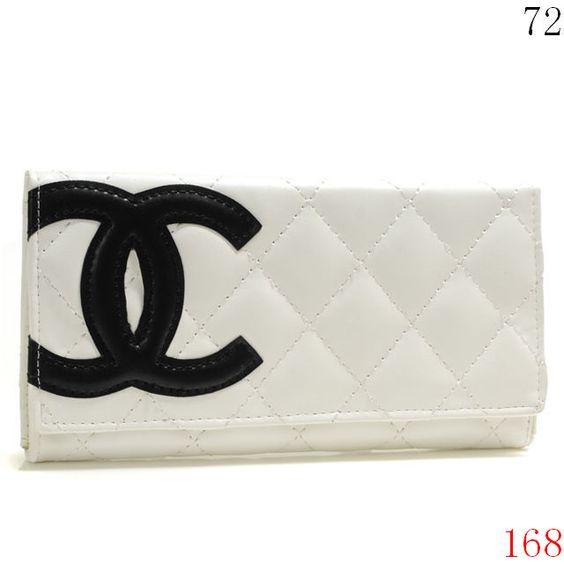 Chanel Wallets 72