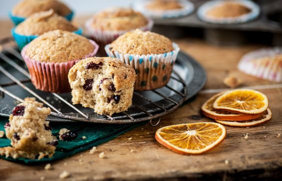 This delightful clementine muffin recipe is a firm favourite in the Byatt home, baked for Christmas day by Mrs Byatt. The mix can be made in advance of the big day to save time