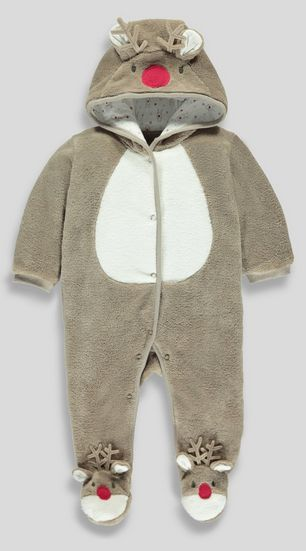 17 Adorable Christmas outfits for your Baby | BabyCentre Blog