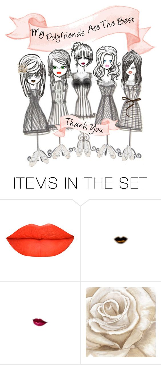 """""""♡Poly-Besties♡"""" by reggiano ❤ liked on Polyvore featuring art and 276"""