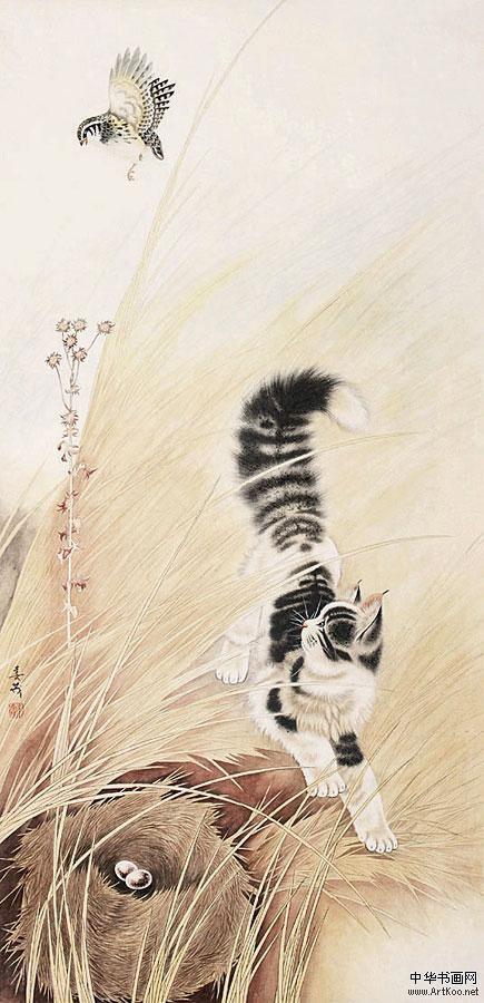 Mi Chun Mao (米春茂)