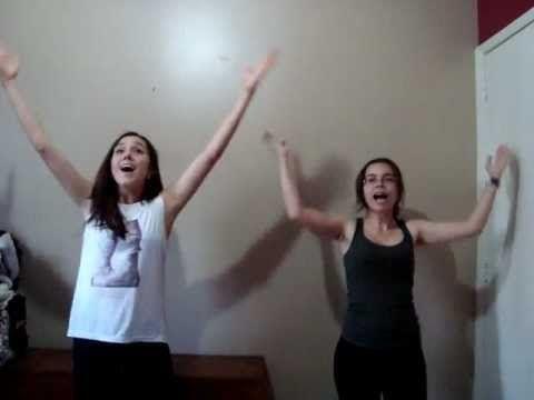 YMCA Coreografia
