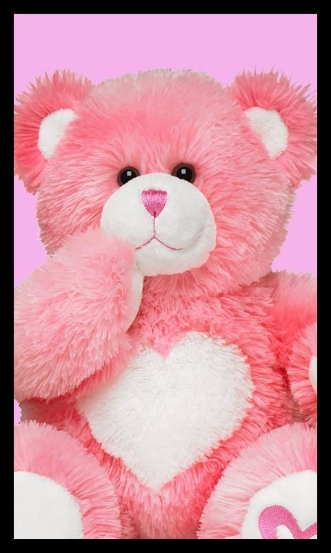 Cute Teddy Bear Wallpapers Free Download For Mobile 65 Image Collections Of Wallpapers Teddy Bear Wallpaper Bear Wallpaper Cute Teddy Bears
